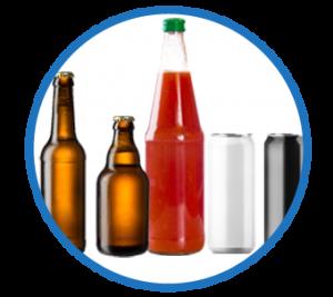 Anwendungsbereich Getränkeindustrie