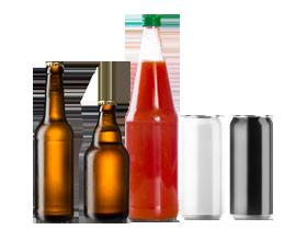 Anwendungsbereich Getraenkeindustrie Megaplast Verpackungsinnovation