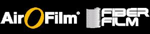 Logo AirOFilm FiberFilm