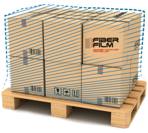 Produktpalette FiberFilm