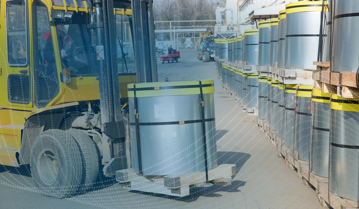 Megaplast Verpackungsinnovation Bereich Chemie