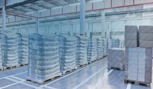 Megaplast Verpackungsinnovation AirOFilm