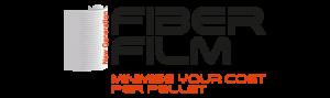 Megaplast Verpackungsinnovation FiberFilm FiberFolie Logo