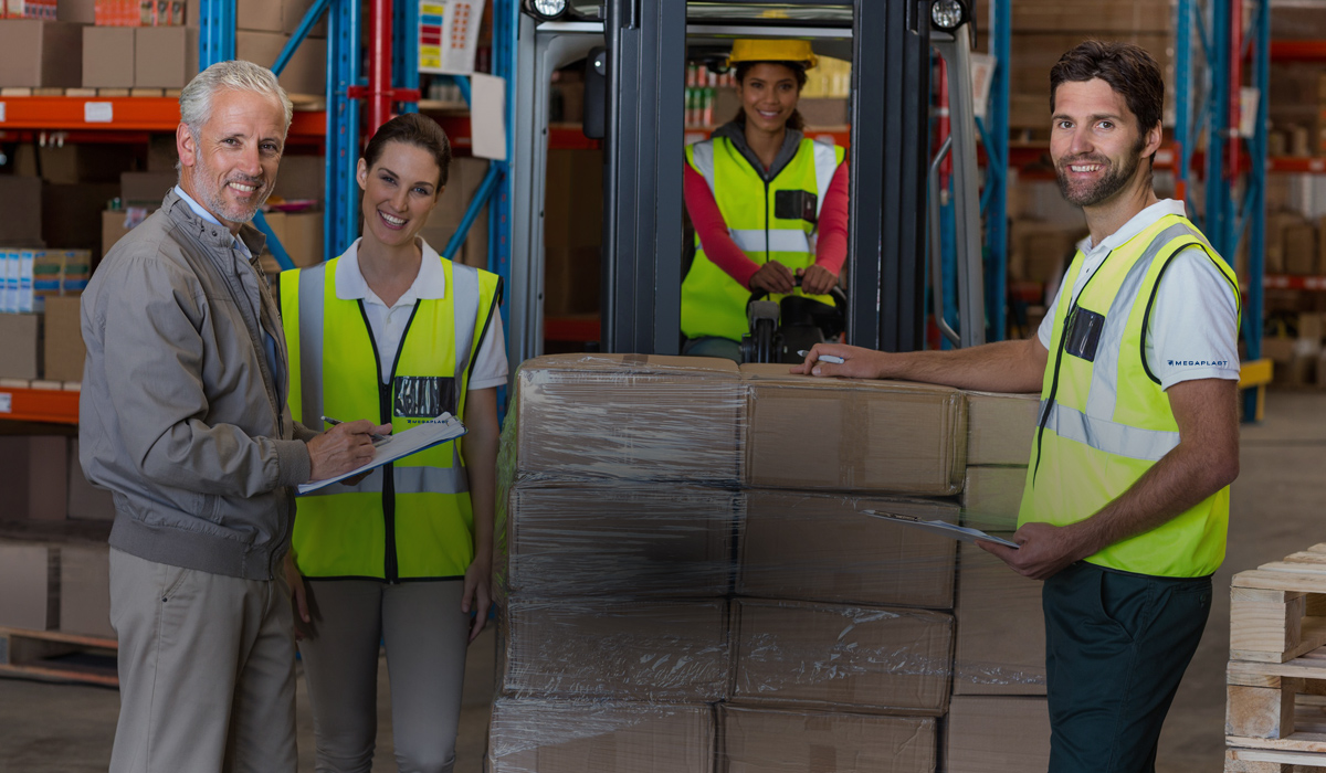 Zitat Megaplast Verpackungsinnovation Lutz Goetze