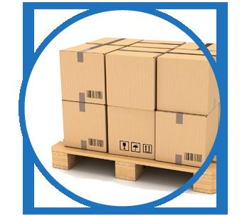 Logistik Verpackungen Alle Anwendungsbereiche