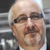 MEGAPLAST Deutschland Geschäftsführer Lutz Götze