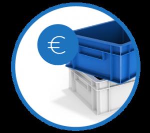 Anwendungsbereich Pharma Kosteneinsparungen