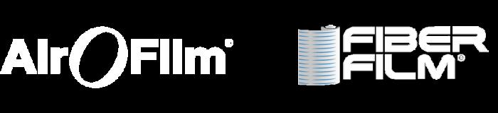 AirOFilm® und FiberFilm Die innovativen Stretchfolien mit Verstärkungsstreifen